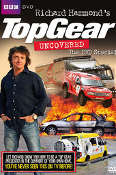 Top Gear: Uncovered