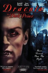Dark Prince: The True Story of Dracula