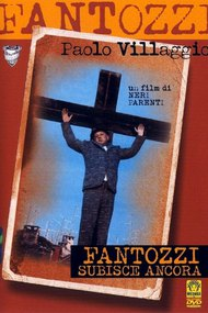 Fantozzi Still Suffers