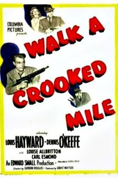 Walk a Crooked Mile