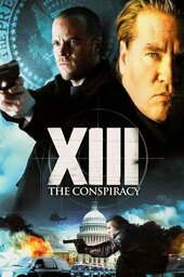 XIII: The Movie