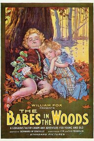The Babes in the Woods