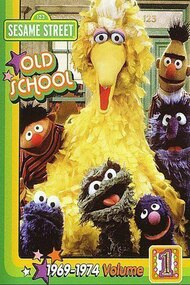 Sesame Street: Old School Vol. 1 (1969-1974)