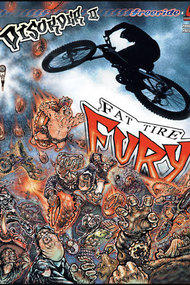 New World Disorder 2: Fat Tire Fury