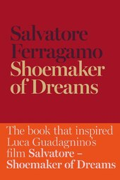 Salvatore: Shoemaker of Dreams