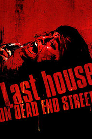 The Last House on Dead End Street