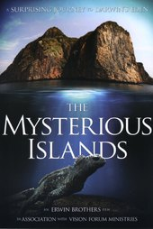 The Mysterious Islands