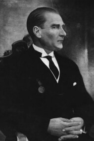 Turkey Mourns Kemal Ataturk