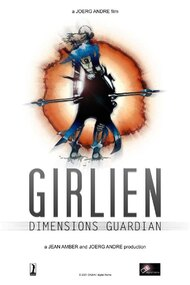 GIRLIEN - DIMENSIONS GUARDIAN