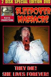Sleepover Massacre