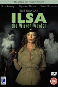 Ilsa, the Mad Butcher