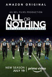 All or Nothing: Carolina Panthers