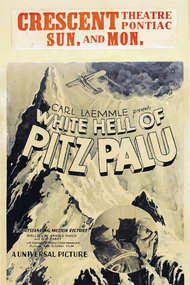 White Hell of Pitz Palu