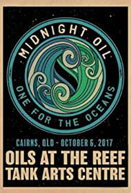 Oils at the Reef