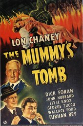 The Mummy's Tomb