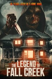 The Legend of Fall Creek