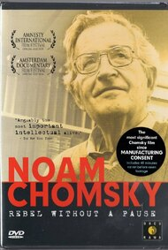 Noam Chomsky: Rebel Without a Pause