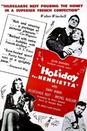 Holiday for Henrietta
