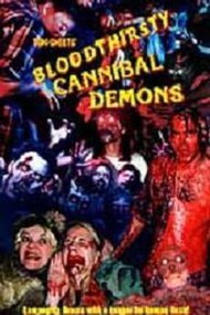 Bloodthirsty Cannibal Demons