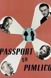 Passport to Pimlico