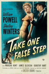 Take One False Step