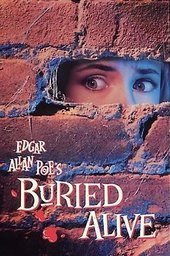 Edgar Allan Poe's Buried Alive