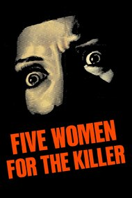 Five Women for the Killer
