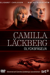 Camilla Läckberg: The Jinx