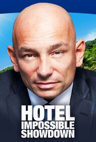 Hotel Impossible: Showdown