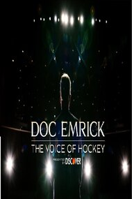 Doc Emrick - The Voice of Hockey