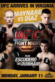 UFC Fight Night 20: Maynard vs. Diaz