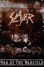 Slayer: War at the Warfield