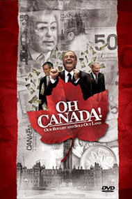 Oh Canada! Our Bought and Sold Out Land