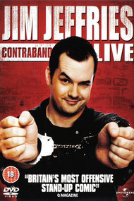 Jim Jefferies: Contraband