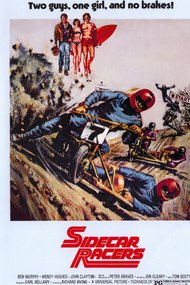 Sidecar Racers