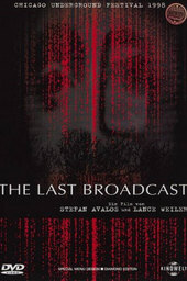 The Last Broadcast