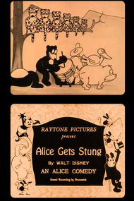 Alice Gets Stung