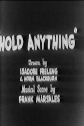 Hold Anything