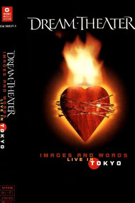 Dream Theater: Images and Words - Live in Tokyo