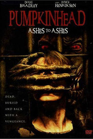 Pumpkinhead: Ashes to Ashes
