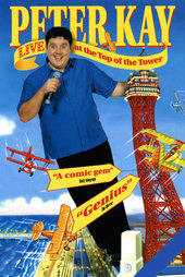 Peter Kay - Live at the Top of the Tower