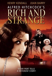 Rich and Strange