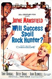 Will Success Spoil Rock Hunter?