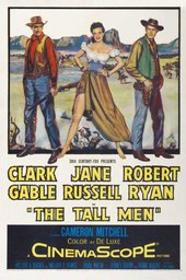 The Tall Men