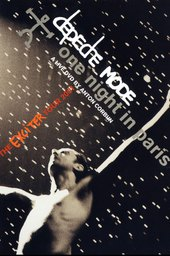 Depeche Mode: One Night in Paris