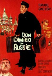 Don Camillo in Moscow