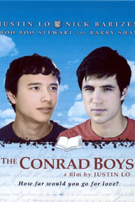 The Conrad Boys