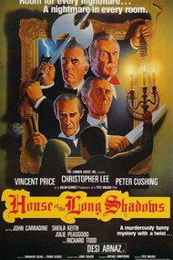 House of the Long Shadows