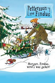 Pettson & Findus - The Tomte Machine