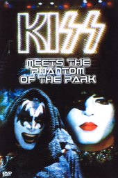 KISS Meets the Phantom of the Park